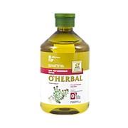 Органическая шампунь O'Herbal для окрашенных волос фото