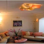 Посуточная аренда VIP апартаментов фото