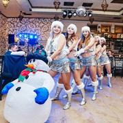 Организация Новогоднего корпоратива фото