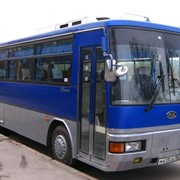 Щетки генератора4200-2010 на автобус KIA Cosmos фото