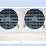 Установки воздухоохладительные LUVE фото
