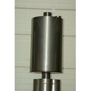 Бак для нагрева воды 140 литров фото