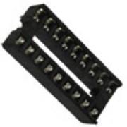 Панелька для микросхемы SCS-18 фото