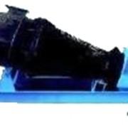 Гидроциклоны двухпродуктовые типа ГТ фото