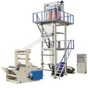Оборудование для производства полиэтиленовой пленки фото