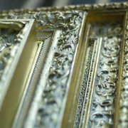 Рамки для картин, вышивок, зеркал, фотографий фото