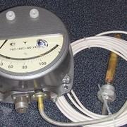 Манометрические термометры ТКП 100ек , ТКП160 сг фото