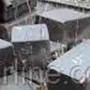 Поковка490х500х560 мм ст.5ХНМ фото
