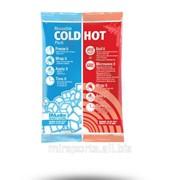 Многоразовый гелевый холодно/горячий пакет, 15см.Х23см. фото