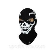 Балаклава-череп, маска подшлемник Radical 101001 фото