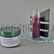 Краситель фиолетовый для срезанных цветов 50гр (Польша) 570657 фото
