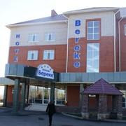 Отель «Береке» фото