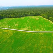 Земельный участок 15 км от МКАД для загородного дома фото