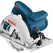 Циркулярка Bosch GKS 160 фото