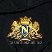 Фурнитура для аксессуаров с логотипом на заказ фото