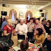 Интерактивные мероприятия на праздник фото
