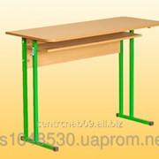Стол лабораторный, химический, 0128 фото