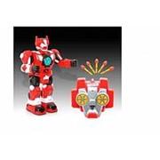 Радиоуправляемый робот - 28137 фото