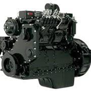 Запчасть для дизельного двигателя номер 4989474 Adapter Fan Support фото