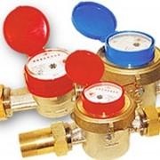Услуги по установке, ремонту и техническому обслуживанию индивидуальных приборов учета воды фото