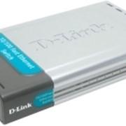 Коммутатор D-Link Switch 8port 10/100 DES-1008D фото
