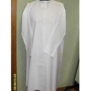 Рубашка крестильная. фото