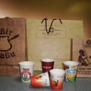 Изготовление пакетов любой формы на заказ по Украине, Киев фото