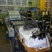 Фальцевальная машина STНAL 56-4 KTL. (Германия) фото