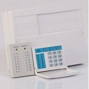 Прибор приемно-контрольный охраный ППКО ОРИОН 16Т.3.2 (+кл.) (2 SIM) фото