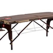 """Складной массажный стол """"Нагана"""" фото"""