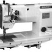 Gemsy 2-х игольная швейная машина GEM 2000S-1В фото