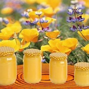 Мед натуральный, высококачественный (липа, разнотравье) фото