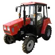Трактор БЕЛАРУС- 320.4 фото