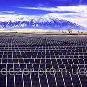 Солнечные панели ( 260Вт ) от произвводителя фото