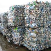 Сбор и вывоз отходов полимеров, Киев фото