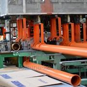 Трудоустройство в Польше Разнорабочие на производство пластиковых труб фото