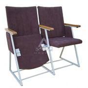 """Кресло для залов """"Флора-универсал"""" от производителя"""