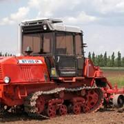 Тракторы гусеничные фото