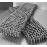 Сетка, каркасы из арматуры от 8 мм. до 16 мм. фото