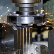 Токарная обработка металла фото