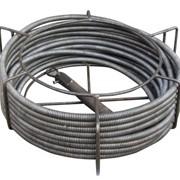Спираль сантехническая фото