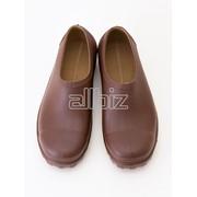 Одежда и обувь. Средства индивидуальной защиты. Спецобувь. Обувь специальная фото