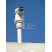 Камеры видеонаблюдения алматы фото