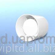 Вентилятор бытовой DOSPEL EURO 2 Ø120 007-0052 фото