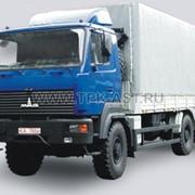 Автомобиль полноприводный МАЗ-5309 фото