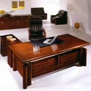 Стол для руководителей №283 фото