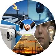 Консалтинг в энергетике фото