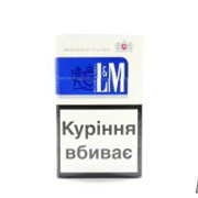 L&M Blue фото