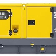 Дизельный генератор QIS 25 фото