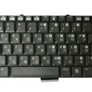 Клавиатура для ноутбука HPN400C, N410C RU, Black Series TGT-1539R фото